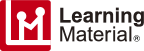 LearningMaterial BrandLogo